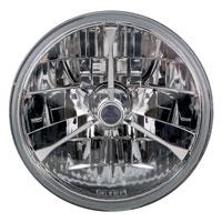 Adjure 7″ Trillient Cut Headlight