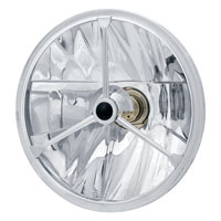 Adjure 7″ Wave Cut Headlight