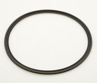 V-Twin Manufacturing Headlight Lens Gasket