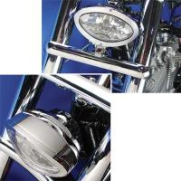 Cateye Headlight Assembly