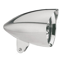 Headwinds 4-1/2″ Mariah Concours Rocket Headlight Housing