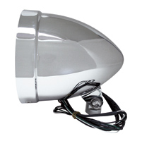 Rivera Primo 5-3/4″  Mini Magnum Headlight Assembly