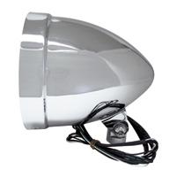 Rivera Primo 5-3/4″  Mini Magnum Headlight Assembly