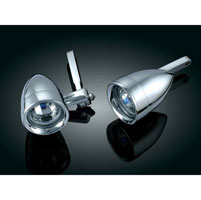 Kuryakyn Fork Mounted Driving Lights