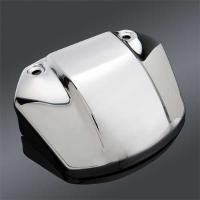 J&P Cycles® Headlight Bracket Cover