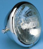 J&P Cycles® Headlight 5-3/4″ Side-Mount