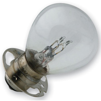 J&P Cycles® Headlight Replacement Bulb