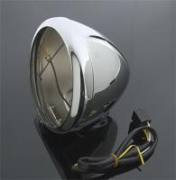 Springer Headlight Shell Assembly