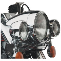 Frenched Headlight Trim Ring