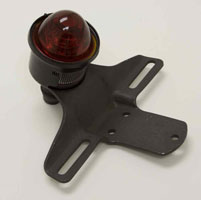 Complete VL Taillight, Single