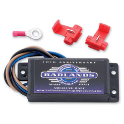 Badlands Load Equalizer II