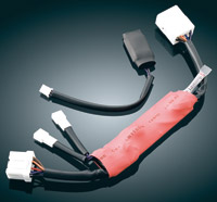 Kuryakyn Smart-Wire Rear Run-Turn-Brake Controller