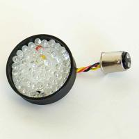 Lazer Star Full Face Retro LED Bulb
