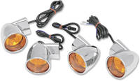 Bullet-Style Turn Signal Kit