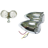 Marker/Turn Signal Light