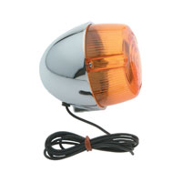 J&P Cycles® Turn Signal Unit