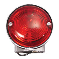 J&P Cycles® Turn Signal Assembly