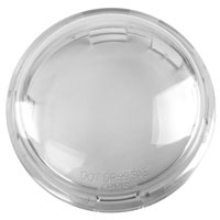 Chris Products Turn Signal Replacement Lens