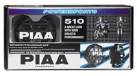 PIAA Super White Lamp Kit