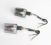 Universal Mini Stalk Marker Lights