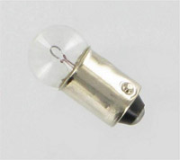 K&S Replacement Universal Mini Stalk Marker Light Bulb