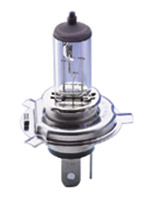 V-Twin Manufacturing Replacement 6 Volt H4 Halogen Bulb