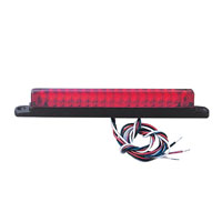 Back OFF Universal Light Bar