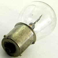 V-Twin Manufacturing Bullet Light Replacement Bulb