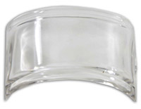 Eastern Motorcycle Parts  Beehive Replacement Top Lens