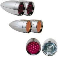 Adjure Halogen Beacon 1 Marker Lights