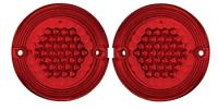 Adjure LED Turn Signal Inserts