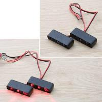 Street FX ElectroPods Step Lights