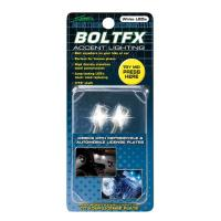 Street FX ElectroPods FX License Plate Bolts