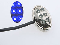 Street FX ElectroPods Accent Lights