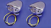 Center Mount LED Marker Lights