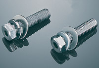 Kuryakyn Replacement Hollow Bolts