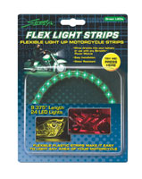Street FX ElectroPods Flex Light Strip