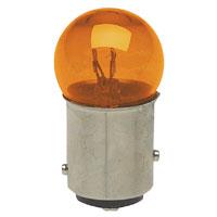 Low Profile Dual Filament Amber Bulb