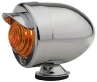 J&P Cycles® Custom Bullet Marker Lights