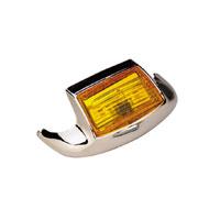 Fender Tip Marker Lamp