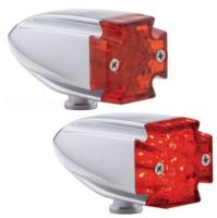 J&P Cycles® Maltese Cross Marker Lights