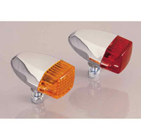 J&P Cycles® Micro Lights Marker Lights