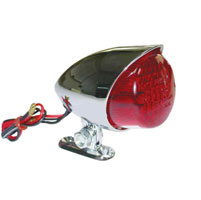 V-Twin Manufacturing Marker/Turn Signal Light