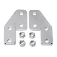 CycleVisions License Plate Bar Eliminator for FLT and FLHT Models