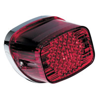 Adjure LED Taillight Assembly