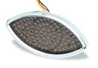 Radiantz LED Cateye Taillight Assembly