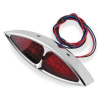 V-Twin Manufacturing Kat Eye LED Taillight