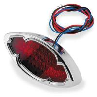 Biker's Choice Oval LED Taillight