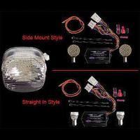 Tail Lamp Laydown Clear Lens Kit