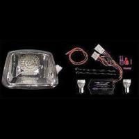 Tail Lamp Clear Lens Kit